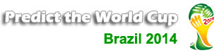 Predict the World Cup